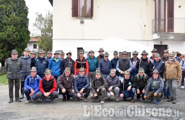 Baudenasca: La camminata dell'Amicizia