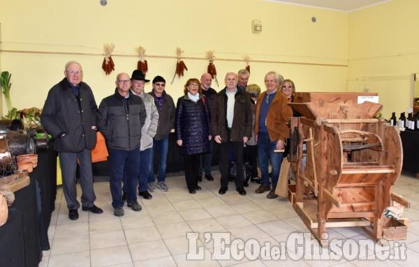 """San Secondo, Airali """"la festa del Raccolto"""""""