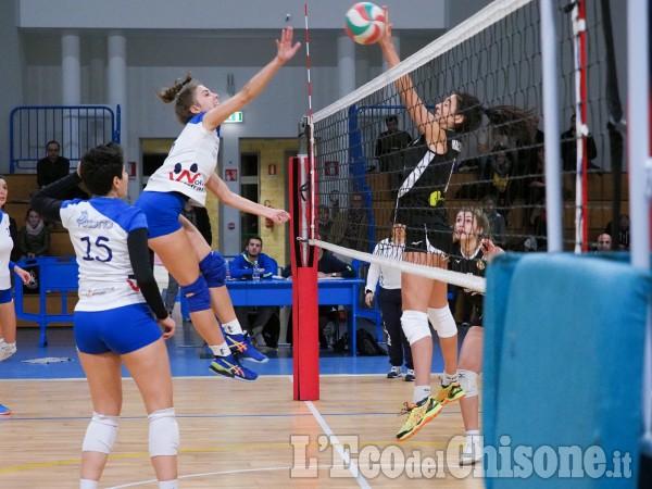 Volley  C donne, 3-1 del Villafranca sulle Novaresi