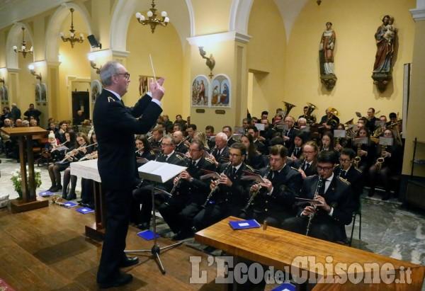 None: il concerto di S. Cecilia