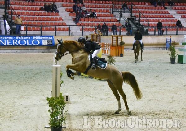 Equitazione ad Abbadia