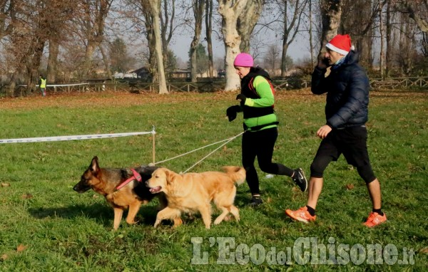 Vinovo Run Christmas e mostra di presepi