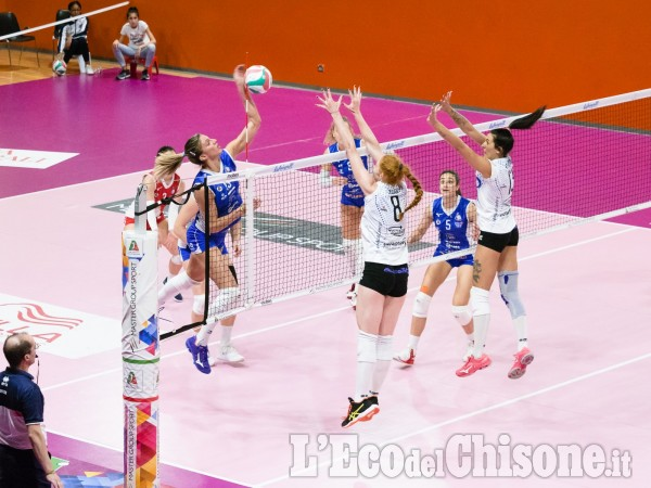 Volley A2f Eurospin Ford vs Cuore di mamma Cutrofiano