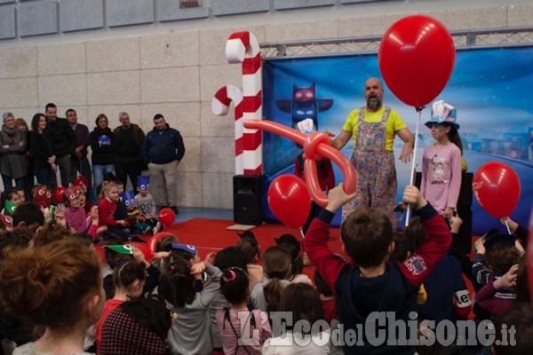 Villafranca : Festa per l'Epifania