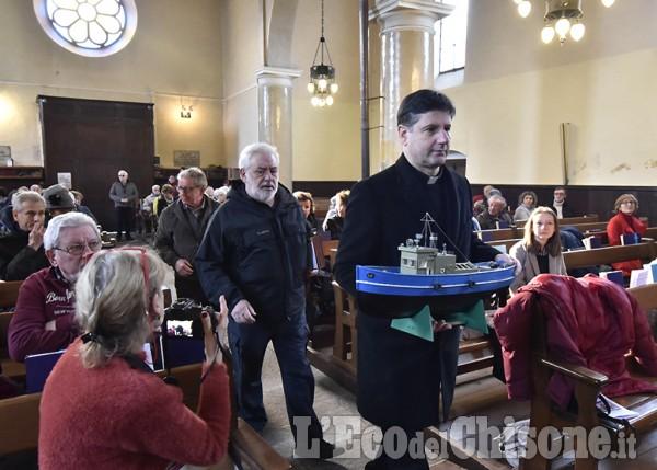 Villar Pellice: settimana di preghiera per l'Unità dei Cristiani