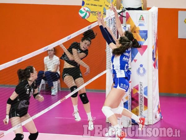 Volley, Eurospin Ford Sara parte a razzo nel pool promozione