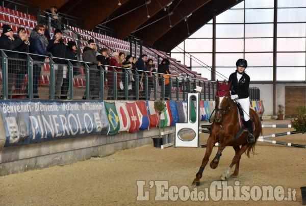 Equitazione, a Pinerolo un nuovo concorso nazionale