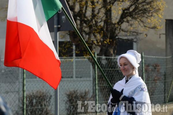 Pomaretto: Festa dei valdesi senza tradizionali falò