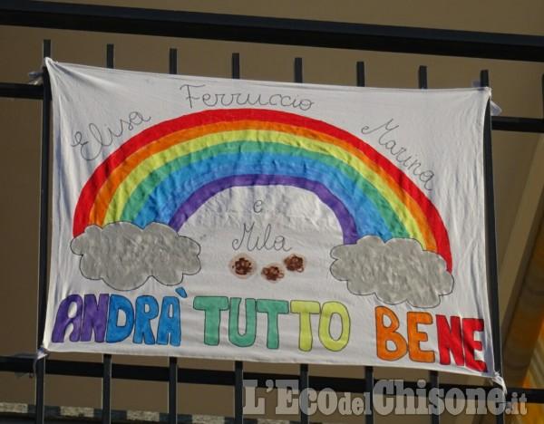4 - Diamo colore alla speranza: le foto dei nostri piccoli e grandi lettori