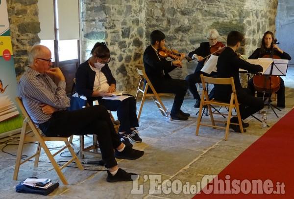 Fenestrelle : Scritto Misto nel weekend