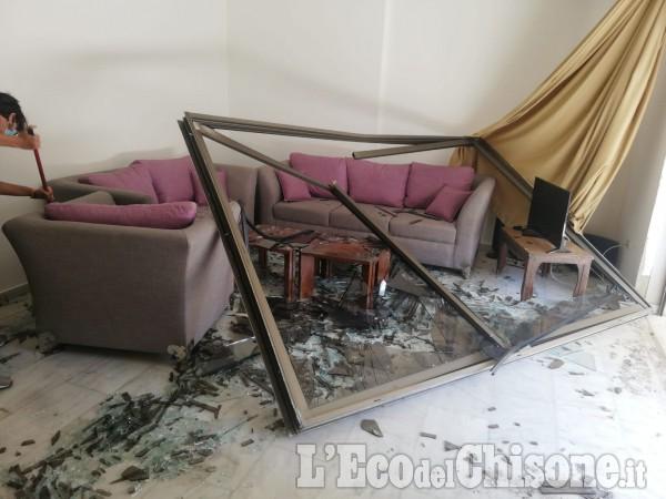 A Beirut due pinerolesi in missione umanitaria: ufficio distrutto ma loro stanno bene