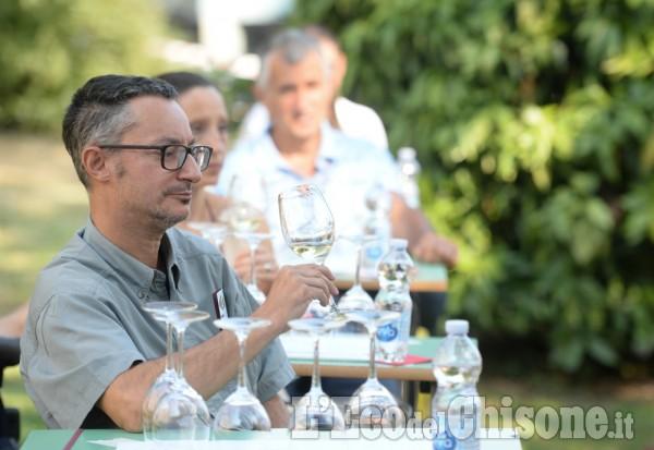 """""""Vini all'insù"""": rassegna dei vini di montagna, buona la prima"""