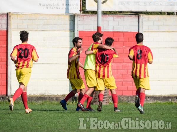 Calcio Villafranca -Pancaliericastagnole