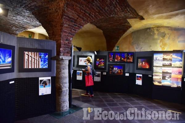 Pinerolo: diario fotografico della Rassegna dell'Artigianato