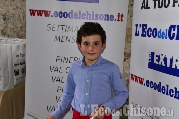 Concorso scuole 2020: premiazione al Castello di Miradolo - Scuole primarie