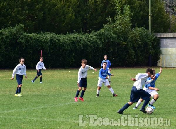 """Calcio: tornei giovanili al Barbieri, la finale del Trofeo """"Mario Ricci"""""""