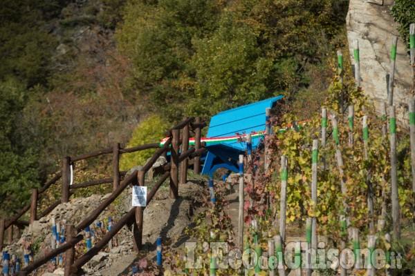 Pomaretto: Big Bench e Ciabot degustazioni, le immagini