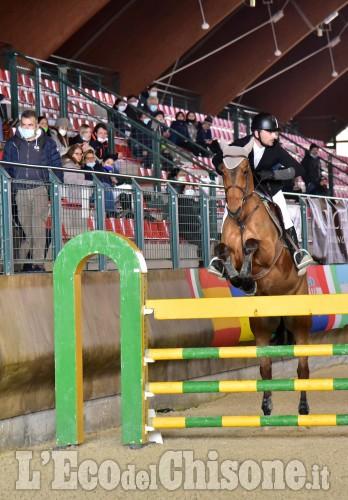 Pinerolo Abbadia : Grand Prix targato Svizzera