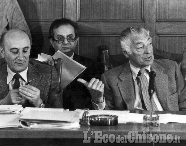 Centenario della nascita dell'Avvocato Gianni Agnelli: l'omaggio del Comune di Villar Perosa
