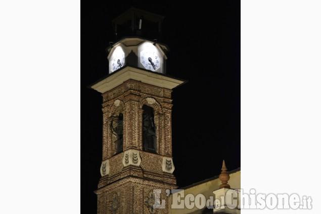 A Bibiana le pulci saltano la notte