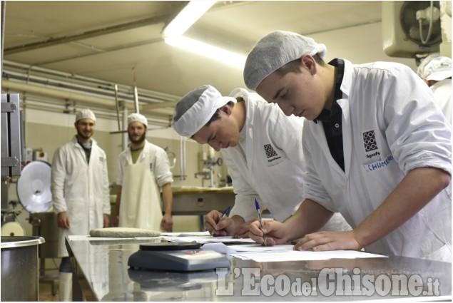 Moretta: all'Agenform si diventa maestri dei salumi e dei formaggi