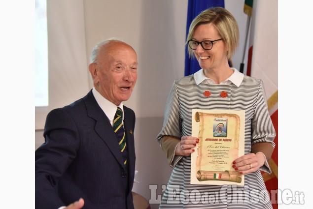 L'associazione Piemontesi nel mondo premia i Piemontesi Protagonisti