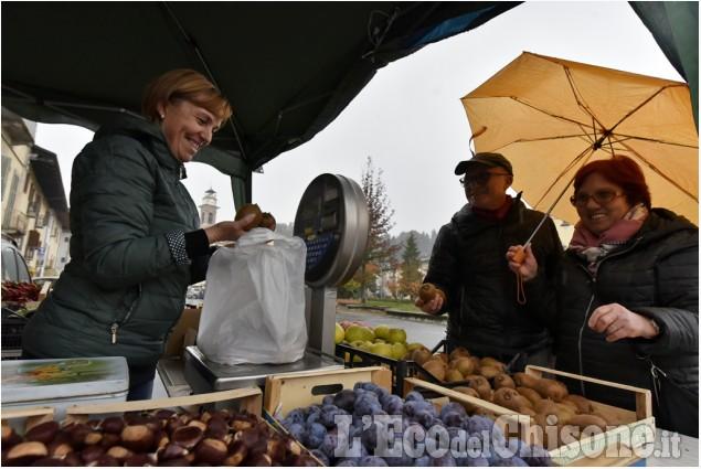 Bibiana: Sagra del kiwi