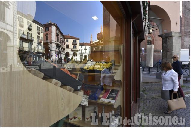 Pinerolo: a spasso tra le vie della città vecchia