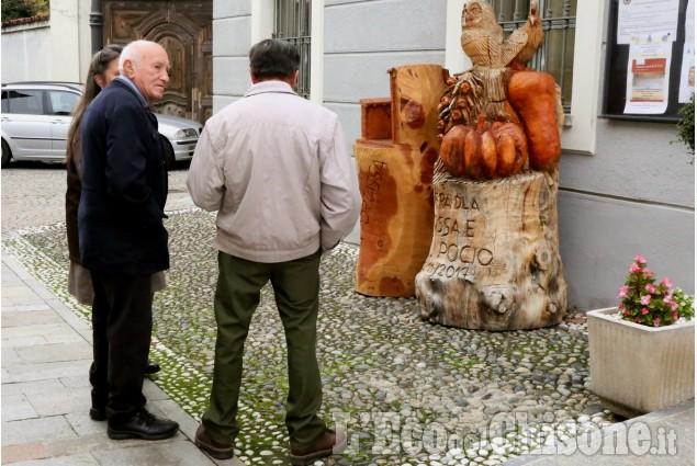 Virle: presentazione degli Antichi Statuti e fiera delle nespole e della zucca
