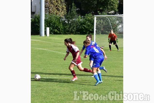 Calcio: Coppa Italia Pinerolo femminile, un pareggio contro il Torino