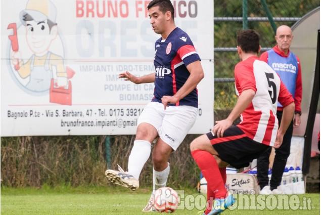 Calcio Promozione: un'altra vittoria dell'Infernotto a Bagnolo