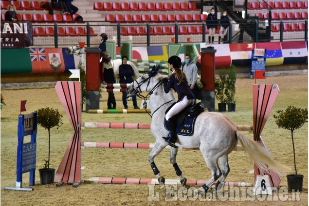 Equitazione Weekend tra ostacoli di Abbadia