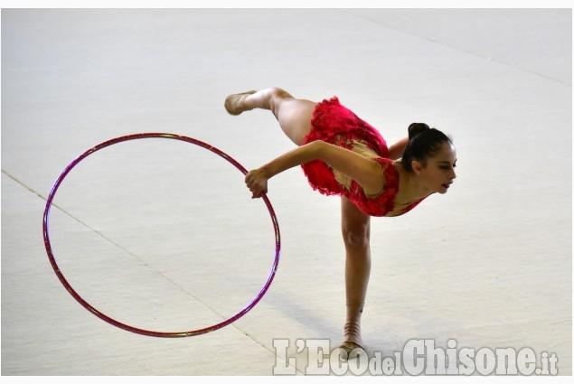 Cantalupa Ginnastica ritmica, atlete nazionali