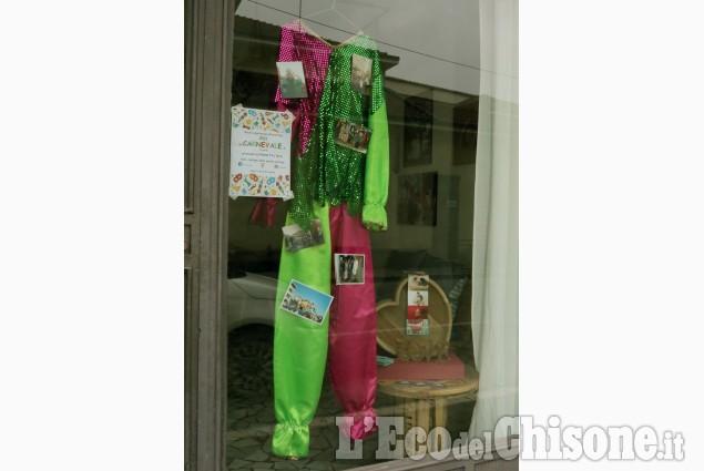 None: Carnevale in vetrina, tanti i commercianti aderenti all'iniziativa della Pro Loc