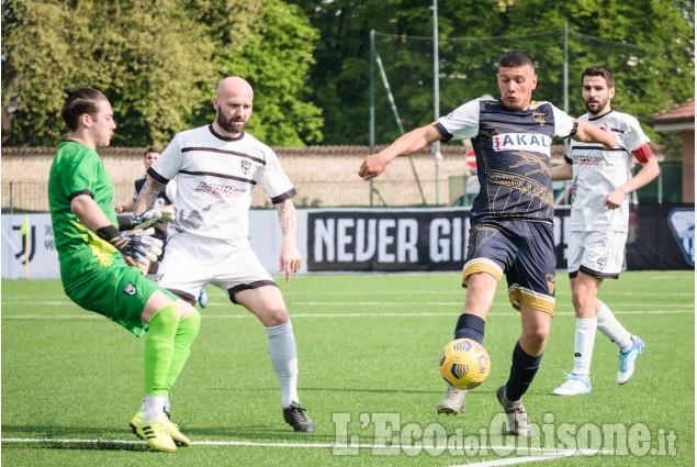 Calcio: Chisola - Acqui