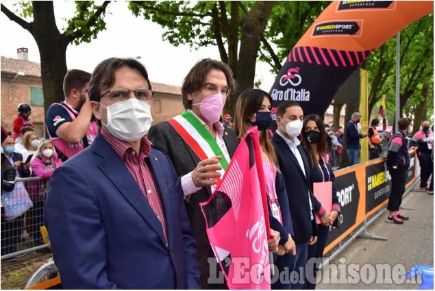 Torino : Giro d'Italia Partenza da Stupinigi