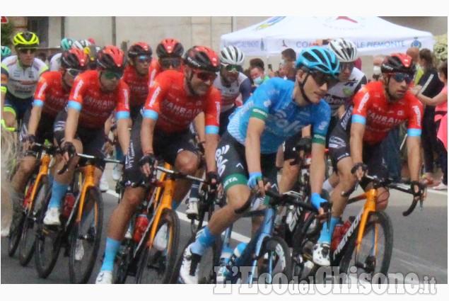 Giro D'Italia, passaggio a Virle