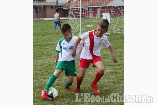 Calcio giovanile: finalmente in campo, week-end a Castagnole