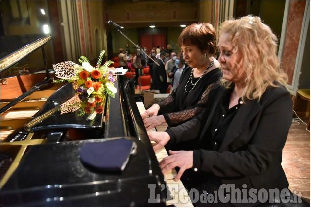 Pinerolo: Venerdì del Corelli stagione concertistica 2021