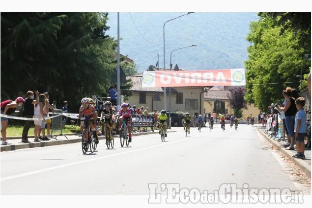 Bruino ,ciclismo giovanissimi