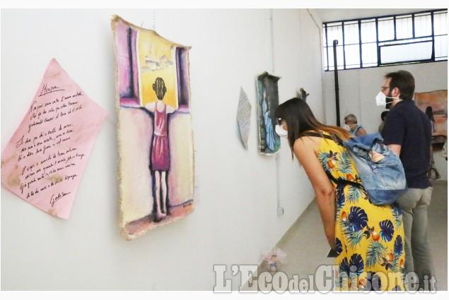 """None: inaugurazione della mostra """"Le Pleiadi"""""""