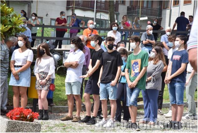 Prarostino: All'ombra del Faro per non dimenticare