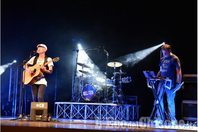 Pinerolo : Festa della musica 2021 al Teatro Sociale