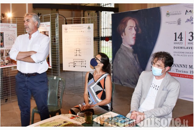Pinerolo: Premiazione e mostra Scatta l'Artigianato