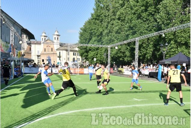 """Pinerolo """"9°Torneo Calcio A5"""" Special Edition"""