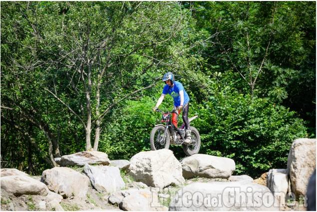 Due ruote: ecco la nuova area sportiva di Inverso Pinasca
