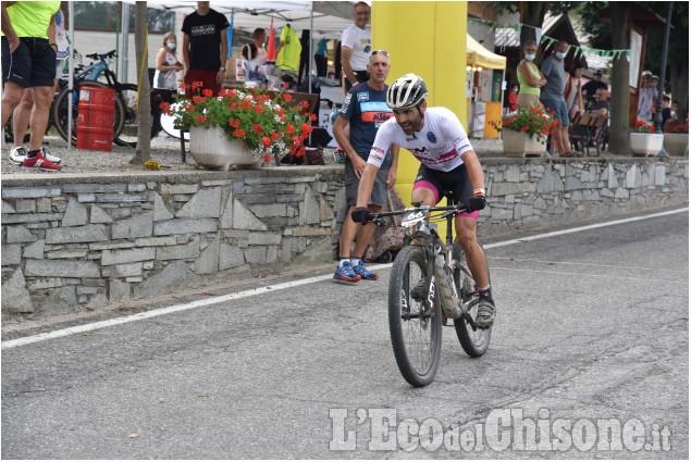 A Prarostino fa tappa la spettacolare Iron Bike