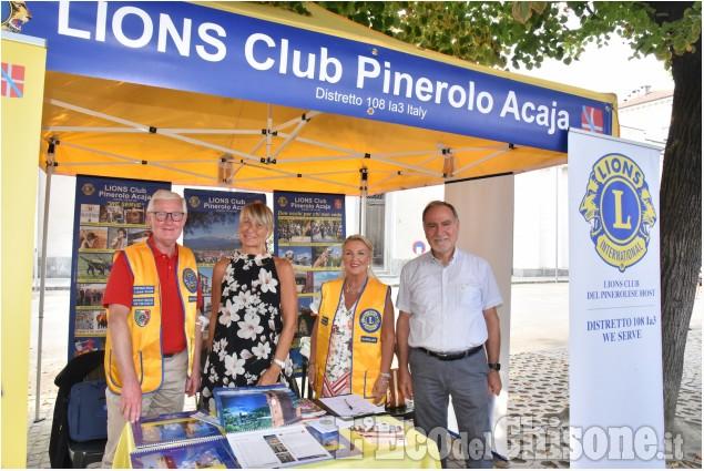 Pinerolo: La giornata dell'Appartenenza