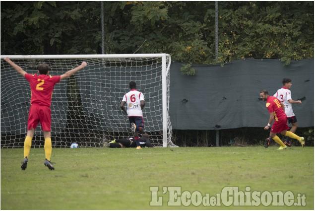 Calcio Promozione: Cavour supera Infernotto nel derby