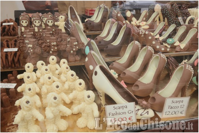 None: Cioccolato e dintorni, tra artigianato e prodotti tipici